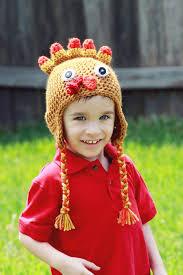 baby turkey hat toddler turkey hat baby thanksgiving hat