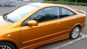 opel astra 2001 2001 astra coupe 1 8 youtube