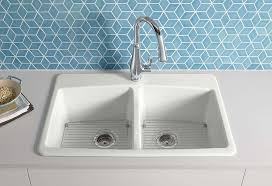 Kitchen Sinks Top Mount by Types Of Kitchen Sinks U2022 Read This Before You Buy