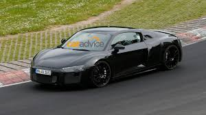 first audi r8 2015 audi r8 first look at new interior photos 1 of 8