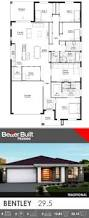 Home Needs Single Storey House Design The Bentley 29 With Traditional Facade