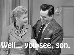 ricky ricardo quotes a blog about lucille ball lucy and ricky in love