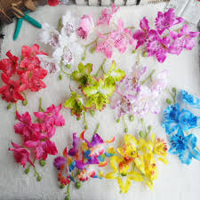 Fake Flowers For Wedding - compare prices on artificial flowers thailand online shopping buy