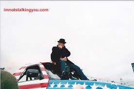 monster trucks kid video yes kid rock i have stalked you part 2 i u0027m not stalking you