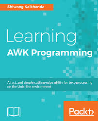 pattern matching using awk exles learning awk programming packt books