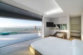 chambre architecte design interieur deco minimaliste chambre coiffeuse terrasse