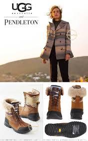 womens ugg pendleton boots importfan rakuten global market ugg adirondack pendleton boots