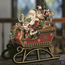 fitz and floyd christmas lodge cookie jar by fitz and floyd