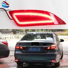 2015 toyota camry tail light multi function for toyota camry 2015 2016 led tail lights assembly