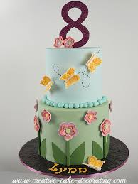 Cake Designs And Tutorials