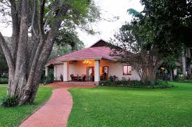 country house country house sondela nature reserve
