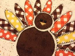gobble gobble thanksgiving song free turkey gobble mug rug tutorial and free thanksgiving