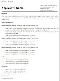 winsome word 2007 resume template 9 resume templates for microsoft