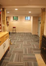 basement ceiling panels creating a new look upon your basement