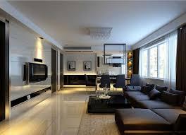 modern living room wall decor ideas best design cream fabric sofa