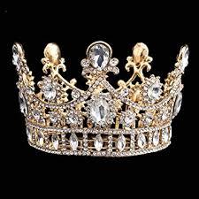 gold hair accessories fumud wedding hair accessories bridal tiara gold hair