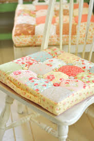 33 best kitchen chair cushions diy images on pinterest chair