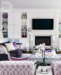 interior refined elegance style at home