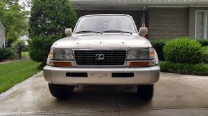 lexus expedition vehicle lx 450 how bad is this rust expedition portal