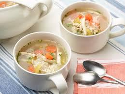 soup kitchen menu ideas simple chicken soup recipe food network kitchen food network