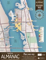South Beach Florida Map by Vero Beach Map My Blog