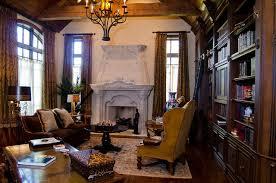 Tudor Homes Interior Design Example Rbserviscom - Tudor home interior design