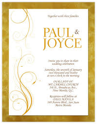 wedding invitations philippines your invite shop affordable baptism birthday and wedding