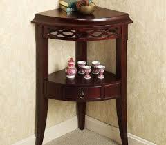 Accent Table Decor Best 10 Corner Accent Table Ideas On Pinterest Dining Room With
