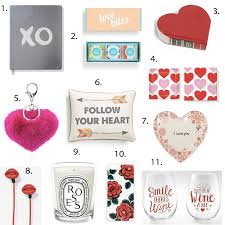 day gifts for him sweet valentines day gifts for him s day pictures