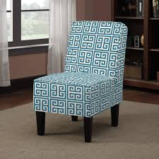 Teal Chair And Ottoman Teal Accent Chairs Concerning Contemporary Accent Furniture