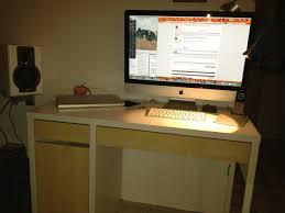 Schreibtisch 1m Breit Suche Schreibtisch Fürn Imac Apfeltalk