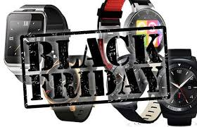 black friday smartwatch black friday cyber monday mejores smartwatch que comprar
