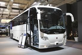 iaa 2014 hanover bus u0026 coach buyer