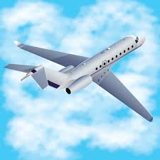 how to create a three dimensional airplane with adobe illustrator