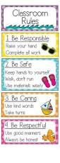 best 25 classroom rules ideas on pinterest class rules