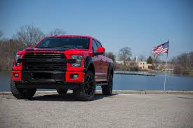 Ford F150 Truck Hitch - now shipping new 2016 roushcharged f 150 truck