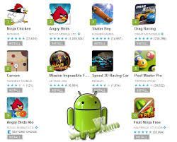 top ten android 10 clipart for android