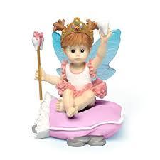 my kitchen fairies entire collection amazon com enesco my kitchen fairies tooth fairie figurine