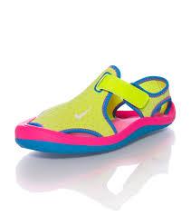 nike sunray protect sandal multi color 344992700 jimmy jazz