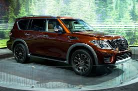 nissan armada 2017 engine 2016 chicago auto show hits misses u0026 revelations