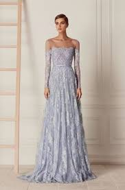 blue wedding dresses featured dress hamda al fahim wedding dress idea wedding