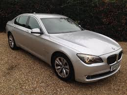 bmw 7 series engine cc bmw 7 series 730d se for sale from murfin motor company cambridgeshire