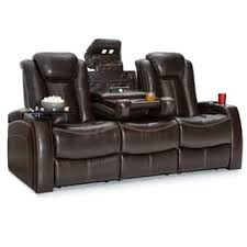 Theater Sofa Recliner Theater Seating Living Room Furniture For Less Overstock