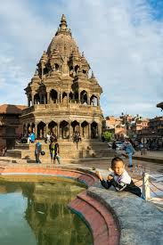 Hindu Temple Floor Plan by Photos What It U0027s Like To Travel During Monsoon In Nepal Lost