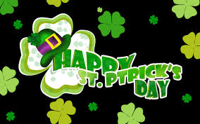 happy st patricks day wallpapers images hd wallpapers free 4k high