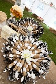 rustic table setting ideas rustic table setting for rustic wedding ideas deer pearl flowers