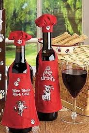 wine bottle crafts wine bottle covers an ideal novelty gift you