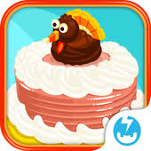 bakery story thanksgiving apk free casual for