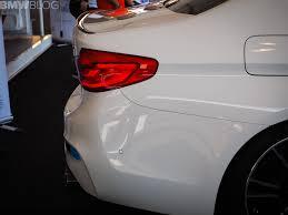 bmw fastest production car 2017 sema live photos bmw f90 m5 with m performance parts