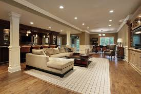 Cheap Man Cave Decorating Ideas Man Cave Basement Designs Photo Of Goodly Finished Basement Man